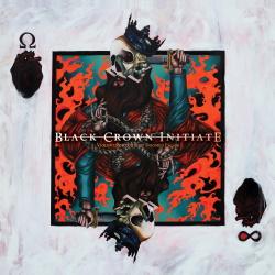 Black Crown Initiate - Violent Portraits Of Doomed Escape