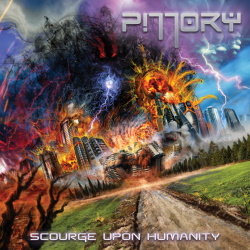 Pillory - Scourge Upon Humanity