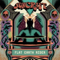 Suncraft - Flat Earth Rider