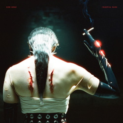King Woman - Celestial Blues
