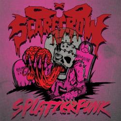 Scarecrow - Splatterpunk